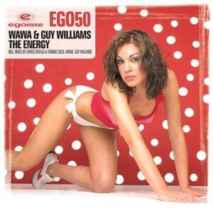 Wawa & Guy Williams 歌手頭像