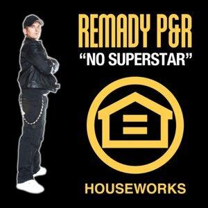 Remady P&R 歌手頭像