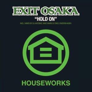 Exit Osaka, Stephan Endemann & Dragan Hecimovic 歌手頭像