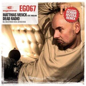 Matthias Menck feat. Thailand 歌手頭像