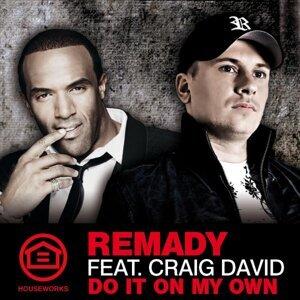 Remady & Craig David 歌手頭像