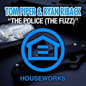 Tom Piper & Ryan Riback 歌手頭像