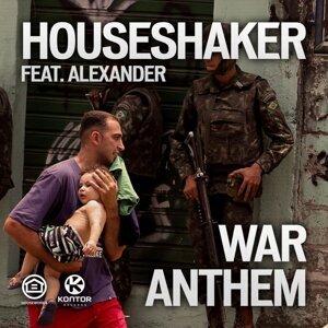 Houseshaker feat. Alexander 歌手頭像