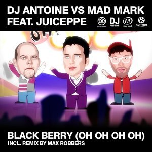 DJ Antoine & Mad Mark feat. Juiceppe 歌手頭像