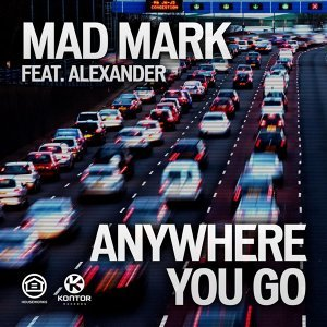 Mad Mark feat. Alexander 歌手頭像
