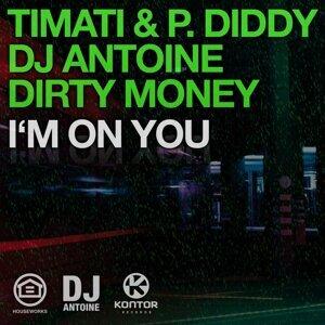 Timati, P. Diddy, DJ Antoine & Dirty Money 歌手頭像