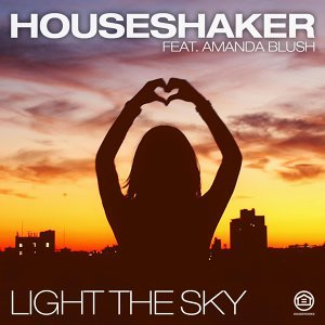 Houseshaker feat. Amanda Blush 歌手頭像