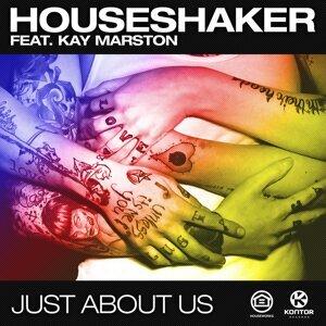 Houseshaker feat. Kay Marston 歌手頭像