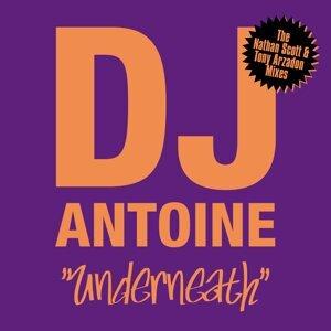 DJ Antoine, A. Konrad & F. Antoniali 歌手頭像