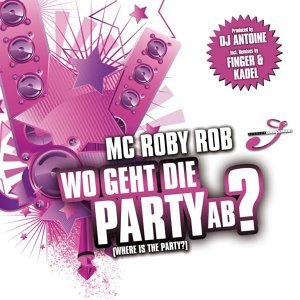 MC Roby Rob, MC Roby Rob, A. Konrad & F. Antoniali 歌手頭像