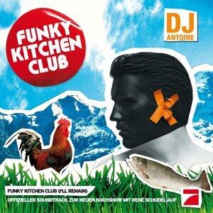 DJ Antoine, P. Rodriguez, A. Konrad & F. Antoniali 歌手頭像