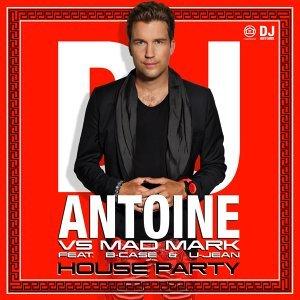 DJ Antoine & Mad Mark feat. B-Case & U-Jean 歌手頭像
