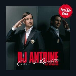 DJ Antoine feat. MC Roby Rob, A. Konrad, P. Rodriguez & F. Antoniali 歌手頭像