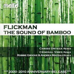 Flickman 歌手頭像