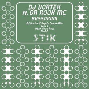 DJ VORTEX ft. DA ROOK MC 歌手頭像