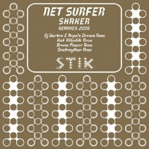 NET SURFER 歌手頭像