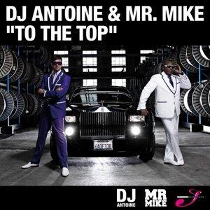 DJ Antoine & Mr. Mike 歌手頭像