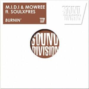M.I.D.I. & MOWREE ft. SOULXPRES 歌手頭像
