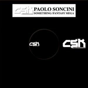Paolo Soncini 歌手頭像