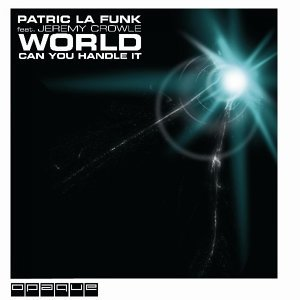 Patric La Funk feat. Jeremy Crowle 歌手頭像