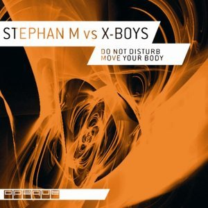Stephan M vs X-Boys 歌手頭像