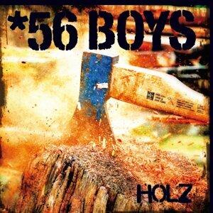56 Boys 歌手頭像