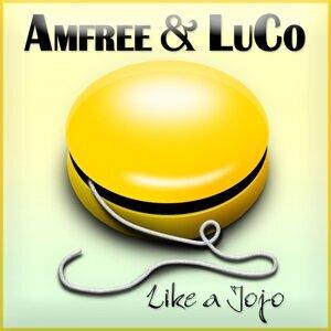 Amfree&LuCo 歌手頭像