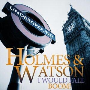 Holmes&Watson 歌手頭像
