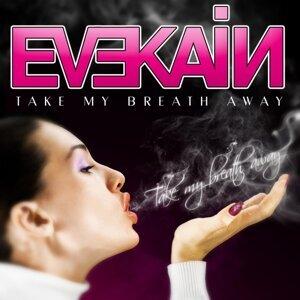 Eve Kain 歌手頭像