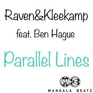 Raven & Kleekamp feat. Ben Hague 歌手頭像