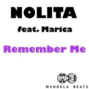 Nolita feat. Marica 歌手頭像