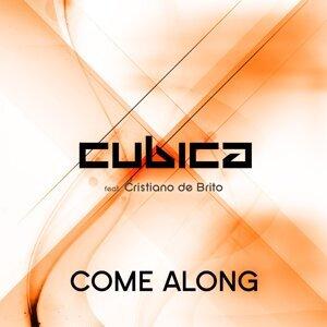 Cubica feat. Cristiano de Brito 歌手頭像