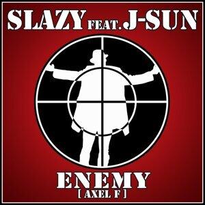Slazy feat. J-Sun 歌手頭像
