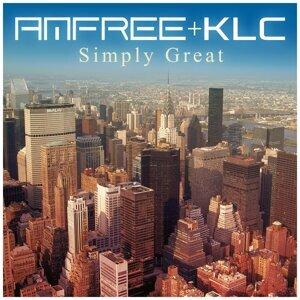 Amfree&KLC 歌手頭像