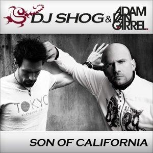 DJ SHOG & Adam van Garrel 歌手頭像