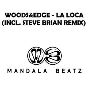 Woods&Edge 歌手頭像