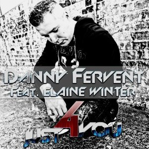 Danny Fervent feat. Elaine Winter 歌手頭像