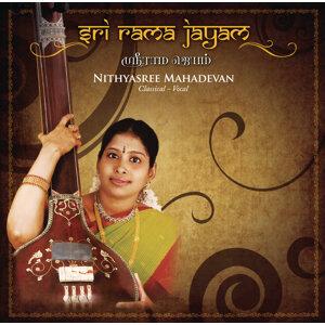 Nityashree Mahadevan 歌手頭像