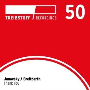 Marcel Janovsky & René Breitbarth 歌手頭像
