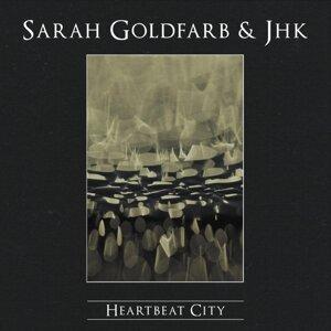 Sarah Goldfarb & JHK 歌手頭像