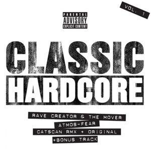 The Mover & Rave Creator 歌手頭像