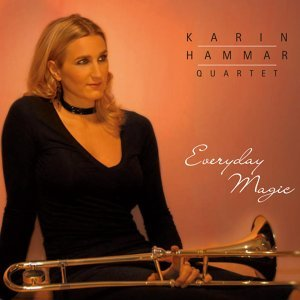 Karin Hammar Quartet 歌手頭像