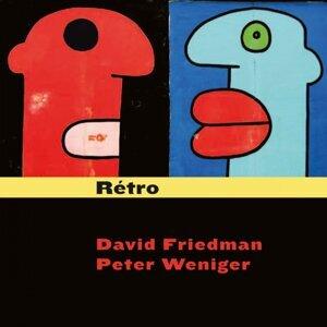 David Friedman & Peter Weniger 歌手頭像