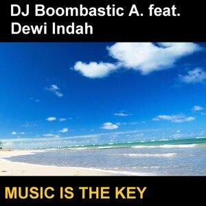 DJ Boombastic A. feat. Dewi Indah 歌手頭像