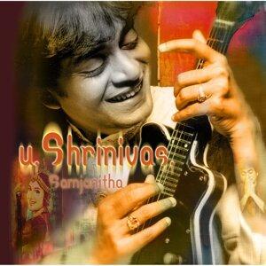 U. Shrinivas 歌手頭像