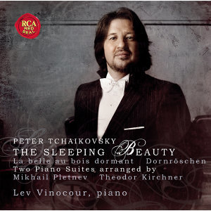 Lev Vinocour 歌手頭像