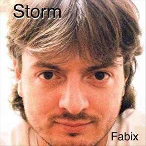Fabix 歌手頭像