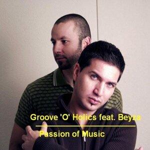 Groove 'O' Holics feat. Beyza 歌手頭像