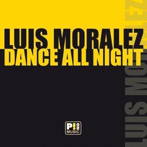 Luis Moralez 歌手頭像