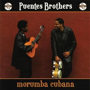 Puentes Brothers 歌手頭像